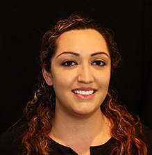 Dental Assistant Kristina